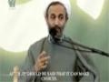 [02] The Believers will be Tested - Agha Ali Reza Panahiyan - Farsi sub English
