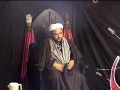 3rd Majlis Muharram 1430 - Islam - Maulana Muhammad Baig - English