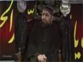 [04] Imam Hussain (AS) - The Embodiment of Resistance - Syed Asad Jafri  - 4th Muharram 1437/2015 - English
