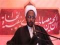 [06] Muharram 2015/1437 - Sheikh Usama Abdulghani - Dearborn - English