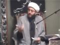 [04] Sheikh Amin Rastani - Muharram 1437/2015 - Islamic Center of MOMIN - English