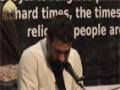 [10] Maulana Syed Hasan Mujtaba Rizvi - Masjid e Luton - Yaum-e-Ashura - English
