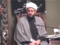 [06] Sheikh Amin Rastani - Muharram 1437/2015 - Islamic Center of MOMIN - English