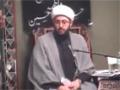 [06] Sheikh Amin Rastani - Muharram 1437/2015 - Islamic Center of MOMIN - English