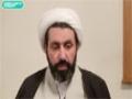 [14 P1] Lecture Topic : Islamic Theology - Sheikh Dr Shomali - 11/02/2015 - English