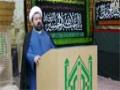 [03] Maulana Hassan Alhabhab - 18 Muharram 1437/2015 - Farsi & English