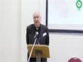 [03] Monks and Muslim III: Towards a Global Abrahamic Community - Archbishop Kevin McDonald - English
