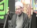 [01 Majlis] Losses of Life - Maulana Mirza Abbas - Safar 1437/2015 - English
