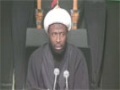 [Ashra-e-Zainabiya] Sheikh Nuru Mohammed - 14 Safar 1437 - The KSIMC of London - English