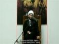 [07] Hal min naasirin yansurni - Sheikh Hamza Sodagar - Muharram 1437/2015 - English