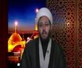 [21] The Journey of Husain (as)   Close to Karbala   Sheikh Amin Rastani - English