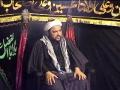 10th Majlis Muharram 1430 - Islam - Maulana Muhammad Baig - English