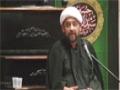 [02 Majlis] Relationship - Maulana Muhammad Baig - Muharram 1437/2015 - English