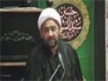 [03 Majlis] Relationship - Maulana Muhammad Baig - Muharram 1437/2015 - English
