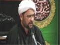 [01 Majlis] Relationship - Maulana Muhammad Baig - Muharram 1437/2015 - English