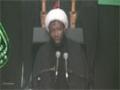 [Ashra-e-Zainabiya] Sheikh Nuru Mohammed - 18 Safar 1437 - The KSIMC of London - English