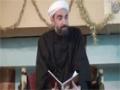 [02 Majlis] Islamic Nature and lifestyle - Maulana Farrokh Sekaleshfar - Safar 1437/2015 - English