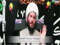 [Clip] Shaykh Hamza Sodagar | Imam Ridha (as)\\\\\\\'s Role in Government - English