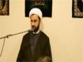 Concept of a Community in Islam - Sh. Salim Yusufali - December 05, 2015 - English