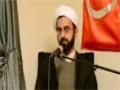 [Majlis] Sh. Salim Yusufali - An Islamic Community - Toronto - English