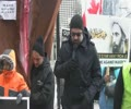 Moulana Hassan Mujtaba at Toronto Protest to Condemn Sheikh Nimr Execution by Saudi Regime -English