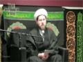 [Lecture 06] Imam Mahdi | Sheikh Dawood Sodagar - English