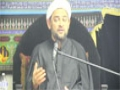 [03] - Does Allah love us - H.I Molana Baig - English