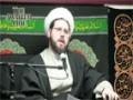 [Lecture 07] Imam Mahdi | Sheikh Dawood Sodagar - English