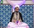 Rationality, Major Aim in Islamic Education - by Dr Sheikh Shomali - 17/01/2016 - English