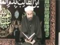 Lecture 1 | Spiritual Upbringing of Children | Shaikh Farrokh Sekaleshfar - English