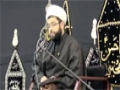 [04] Uprising of Imam Hussain - H.i Sheikh Afzal Merali - English