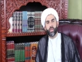 Tarbiyah [3]: It\\\\'s never too early, always too late Sheikh Zaid Alsalami - Sheikh Zaid Alsalami | English