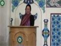 Sahifah Al-Sajjadiyah - Prof  Gwen Griffith Dickson  - 13th Feb 2016 - English