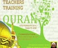 [MSEN Annual Teachers Training course] Speech : Br.Ali Jawad Turayhi - 06 Feb 2016 - English