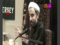 [Lecture Part 2] How to preserve true Islamic Values living in the West- H.I. Dr. Farokh Sekaleshfar   English